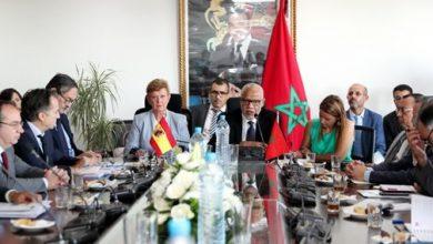 "Photo of يتيم يدعو إلى تعزير التعاون المغربي الاسباني في مجال ""الهجرة الدائرية"""