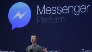 "Photo of شركة فيسبوك تعيد إصدار ""ماسنجر"" بتصميم جديد يعيد النظام للتطبيق"