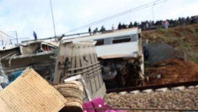 Photo of جماعة بوقنادل تحت وقع الصدمة بعد انحراف قطار للمسافرين