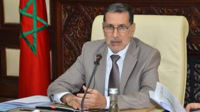 Photo of سعد الدين العثماني: الحكومة تعمل على تلبية الطلب المتزايد على السكن