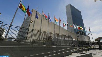 Photo of الأمم المتحدة: الجزائر تذكي النزعات الانفصالية في إفريقيا