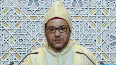 Photo of الملك يترأس افتتاح الدورة الأولى من السنة التشريعية الثالثة من الولاية التشريعية العاشرة