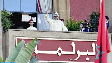 Photo of الملك يدعو لدعم مادي أكبر للأحزاب والكفاءات في مجال التفكير والتحليل والابتكار