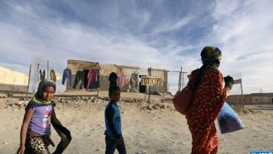 Photo of الأمم المتحدة : المغرب يدعو إلى إحصاء وتسجيل ساكنة مخيمات تندوف