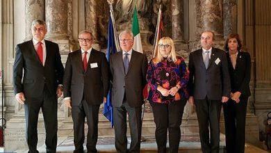 Photo of اللجنة الأوروبية للديموقراطية من خلال القانون تشيد بالإصلاحات الدستورية والقضائية بالمغرب