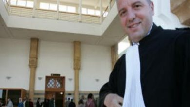 """Photo of المحامي زهراش: هناك من يصر على أن لا تسير """"قضية بوعشرين"""" على سكة القضاء!"""