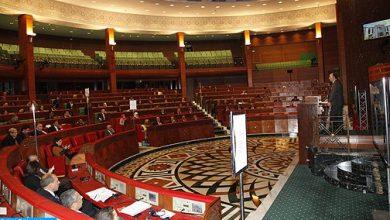 Photo of انتخاب رئيس مجلس المستشارين الحدث الأبرز في الدخول البرلماني