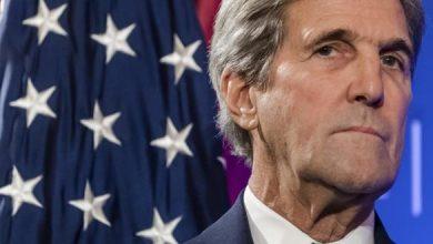 Photo of كيري يكشف التفاصيل: زعماء دول عربية طلبوا من أمريكا مهاجمة إيران