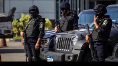 "Photo of مقتل 11 ""إرهابيا"" في تبادل لإطلاق النار مع الشرطة بمصر"