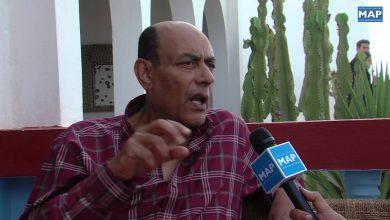 """Photo of أحمد بدير: """"الإنسان العربي"""" هو فكرة عمل درامي يجمع بين كافة الدول العربية"""