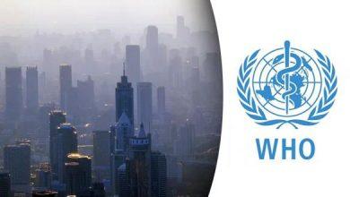 Photo of تلوث الهواء يقتل 600 ألف طفل سنويا حسب منظمة الصحة العالمية