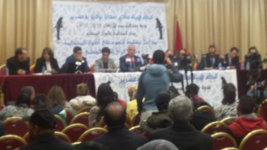 Photo of المحامي زهراش ينصح بعض السياسيين المتقاعدين والمطرودين من المسؤولية الحكومية بعدم التدخل في ملفات القضاء