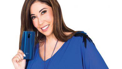 Photo of شركة إيليفون العالمية تختار ليلى الكوشي كوجه إعلاني لها