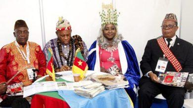 Photo of أفريسيتي مراكش 2018 .. الزعماء التقليديون الأفارقة يشيدون بالقيادة الحكيمة لجلالة الملك