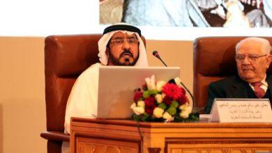 Photo of رئيس دولة الإمارات العربية المتحدة يجدد التأكيد على وقوف بلاده إلى جانب المملكة في كل قضاياها العادلة