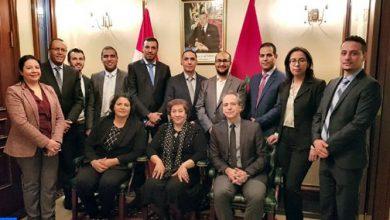 Photo of المغرب وكندا يؤكدان التزامهما بتعزيز التعاون الثنائي في مجال صناعة الطيران