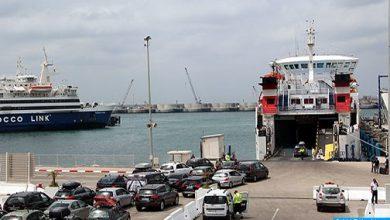 Photo of حجز أزيد من 220 هاتفا مهربا بميناء طنجة المتوسط