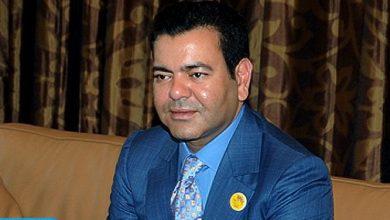 """Photo of الملك: مواصلة العمل المغربي الإماراتي للاستمرار في تعزيز العلاقات """"المثالية"""""""