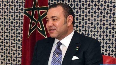 Photo of العاهل الأردني يهنئ الملك محمد السادس بمناسبة عيد الاستقلال