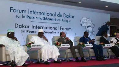 Photo of بمشاركة المغرب: انطلاق أشغال منتدى دكار الدولي حول السلم والأمن بإفريقيا
