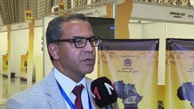 Photo of إسناد رئاسة المرصد الافريقي للسلامة الطرقية للمغرب