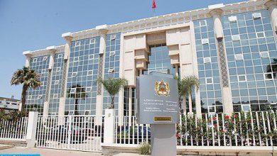 Photo of وزارة الإتصال تدعو الصحف الالكترونية إلى الالتزام بتنفيذ مقتضيات المادة 24 من قانون الصحافة والنشر