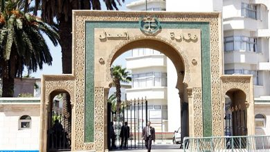 Photo of عفو ملكي لفائدة 792 شخصا بمناسبة عيد المولد النبوي الشريف