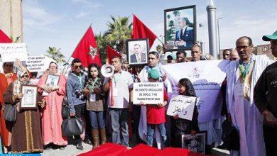 Photo of مجلس الأمن يشيد بدور اللجنتين الجهويتين للمجلس الوطني لحقوق الإنسان بالداخلة والعيون