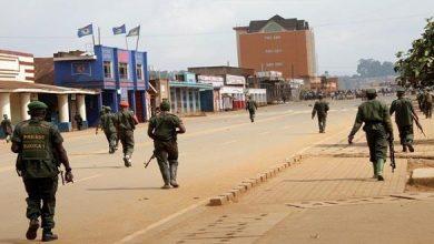 Photo of أربعة قتلى في شرق الكونغو الديموقراطية خلال الانتخابات الرئاسية