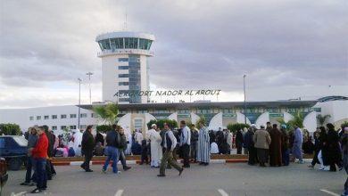 Photo of أزيد من مليون مسافر تنقلوا عبر مطار المسيرة أكادير مع نهاية نونبر 2018
