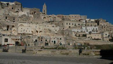 Photo of اختيار مدينة ماتيرا الإيطالية عاصمة للثقافة الأوروبية لعام 2019