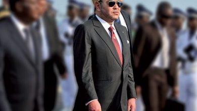 Photo of الرئيس التونسي يشيد بريادة وتبصر جلالة الملك محمد السادس