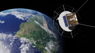 Photo of الصين تطلق ستة أقمار صناعية لدراسة بيئة الغلاف الجوي