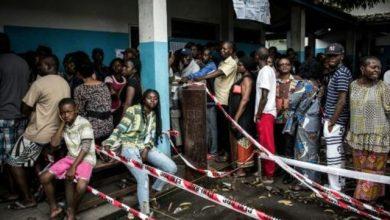 Photo of الكونغو الديمقراطية تبدأ انتخابات تاريخية بعد تأجيلها ثلاث مرات