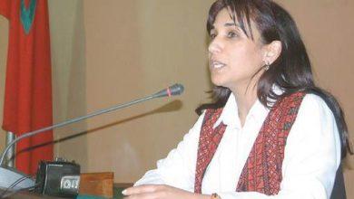 Photo of بوعياش: ملاءمة التشريعات الوطنية مع أهداف التنمية المستدامة عملية مستعجلة