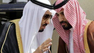 Photo of تعديل وزاري في السعودية شمل الخارجية والإعلام والحرس الوطني