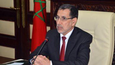 Photo of رئيس الحكومة يندد بالجريمة البشعة التي راح ضحيتها سائحتين أجنبيتين