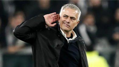 Photo of مانشستر يونايتد يقيل جوزيه مورينيو من منصبه