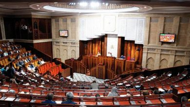 Photo of مجلس النواب يصادق بالإجماع على مشروع القانون المتعلق بإصلاح المراكز الجهوية للاستثمار