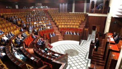 Photo of مجلس النواب يصادق في قراءة ثانية وبالأغلبية على مشروع قانون المالية لسنة 2019