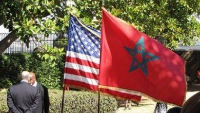 Photo of أمريكا-المغرب.. مدعيان عامان يدعوان إلى تعزيز التعاون الأمني والعسكري