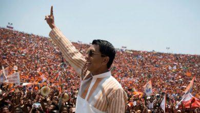Photo of مدغشقر.. الإعلان عن فوز أندري راجولينا بالانتخابات الرئاسية