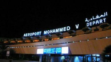 Photo of مطار محمد الخامس.. فتح بحث قضائي مع مواطن أنغولي للاشتباه في تورطه في تهريب مخدر الكوكايين على الصعيد الدولي