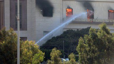 Photo of وزارة الخارجية الليبية تنفي وجود مواطنة مغربية من بين ضحايا الهجوم الإرهابي بطرابلس