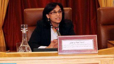 Photo of نبذة عن أمينة بوعياش التي عينها جلالة الملك رئيسة للمجلس الوطني لحقوق الإنسان