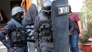 Photo of تفكيك خلية إرهابية تتكون من 6 عناصر ينشطون بمدينة بني ملال