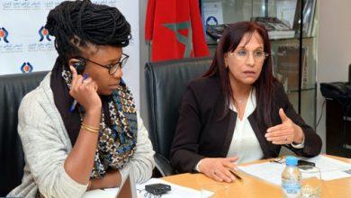 Photo of المجلس الوطني لحقوق الإنسان مؤسسة دستورية أساسية لمكافحة العنصرية والتمييز