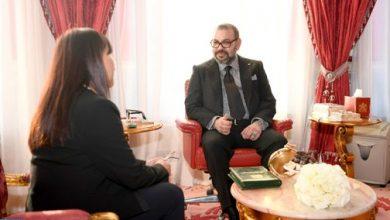 Photo of بلاغ للديوان الملكي: الملك يستقبل أمينة بوعياش ويعينها رئيسة للمجلس الوطني لحقوق الإنسان