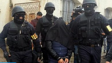 Photo of اعتقال 9 مشتبه في علاقتهم بمرتكبي الجريمة الإرهابية بضواحي مراكش