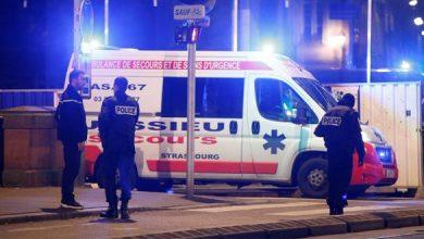 Photo of مقتل شخصين وجرح 12 آخرين على الأقل في ستراسبورغ الفرنسية وفرار مطلق النار